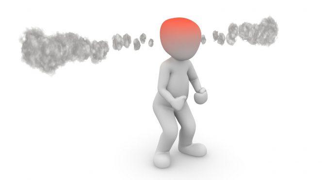 Jak cvičit sebeovládání a zvládání emocí [Psych. zpravodaj]