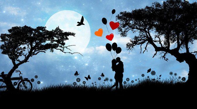 Zamilovanost versus láska